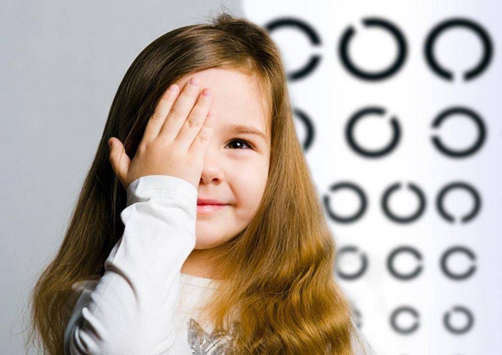 Профилактика и причины нарушения зрения у взрослых и школьников