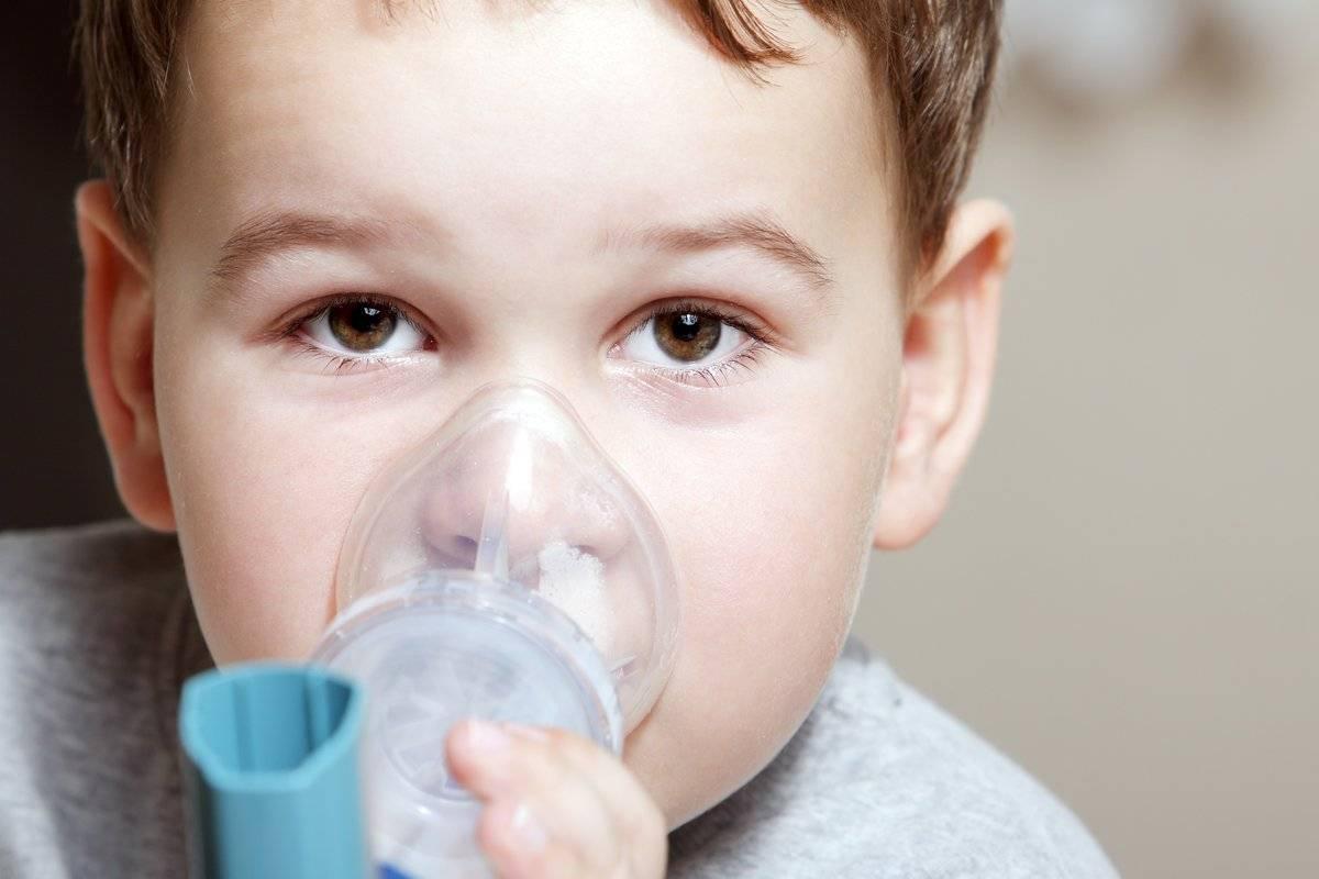 Средства от насморка для детей - список самых эффективных лекарств