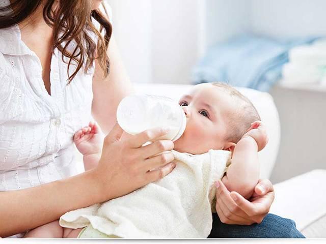 Если мама заболела... можно ли кормить грудью?