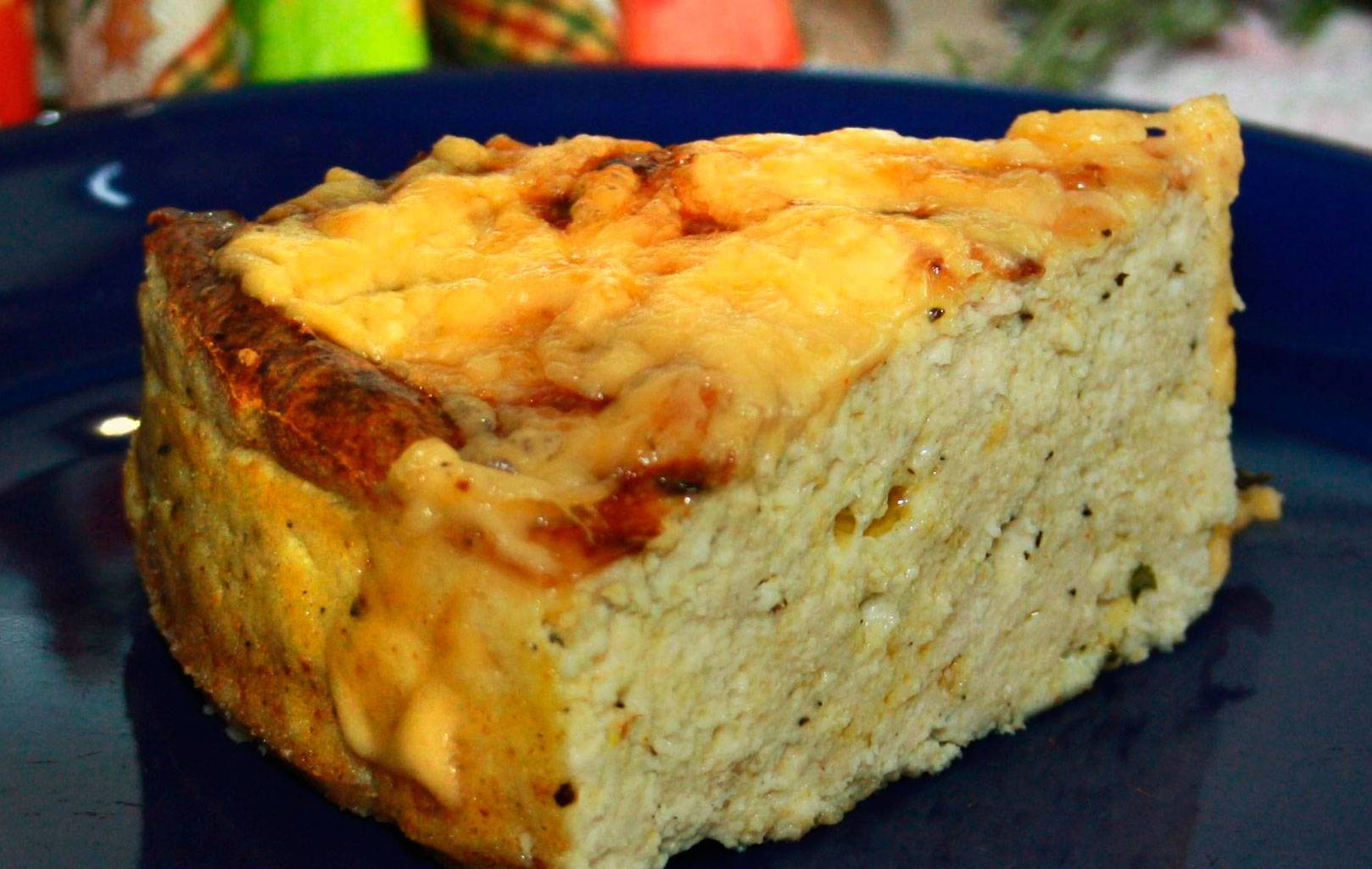 Пошаговый рецепт мясного суфле для ребенка. мясное суфле для детей | здоровое питание