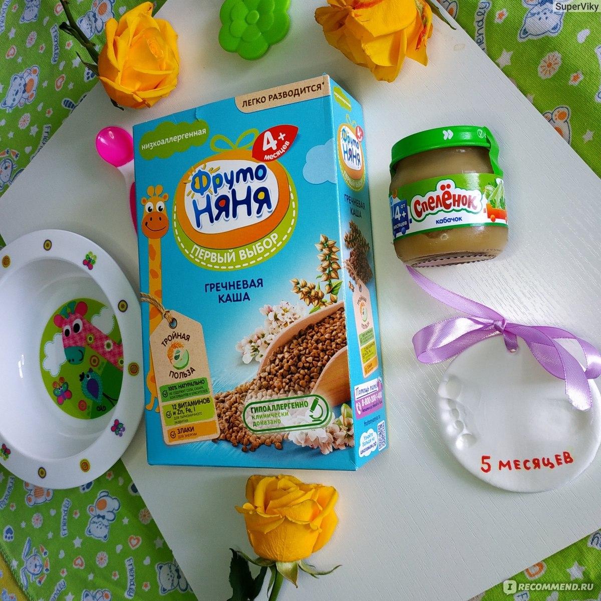 Молочные каши в питании и прикорме | уроки для мам