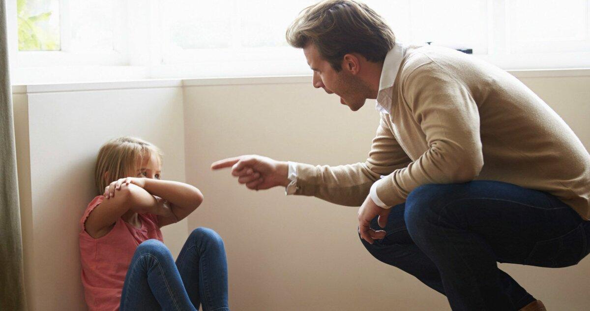 Трехшаговая модель — как перестать кричать на ребенка и повторять одно и то же | ваш детский психолог