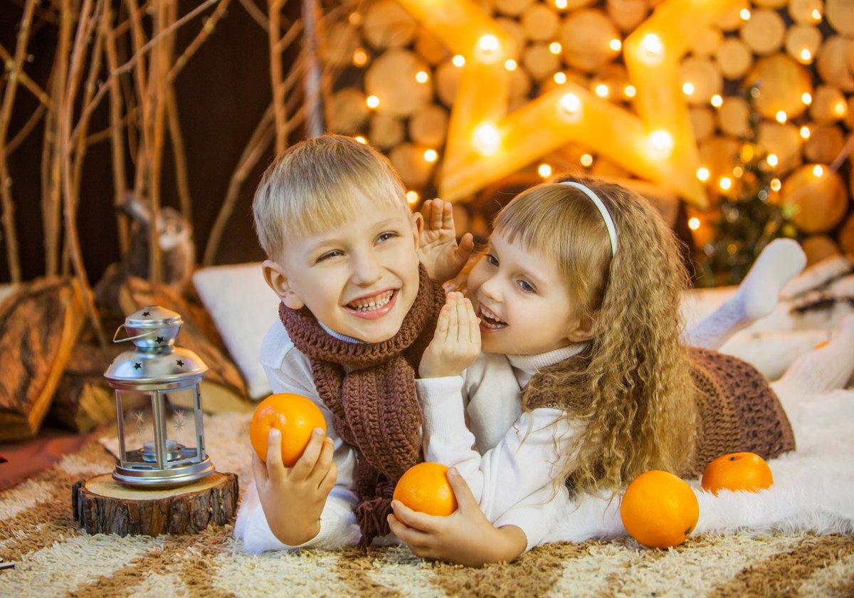 Где отметить новый год с детьми и провести их зимние каникулы 2020 в россии и за границей недорого