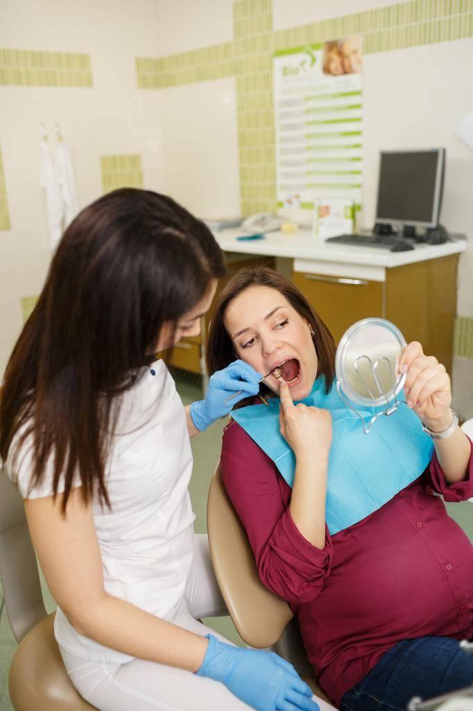 Анестезия и беременность: можно ли вырывать зубы с обезболиванием