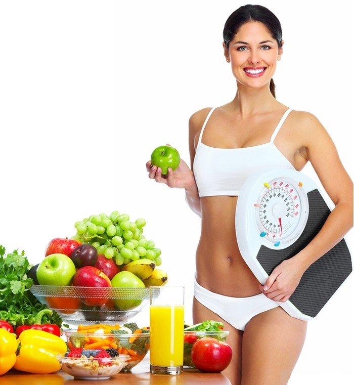 Правильное питание во время беременности: 1 триместр