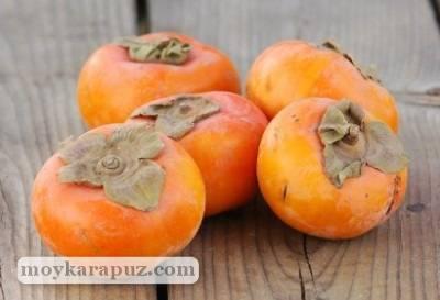 Польза и вред хурмы, правила введения ягоды в прикорм