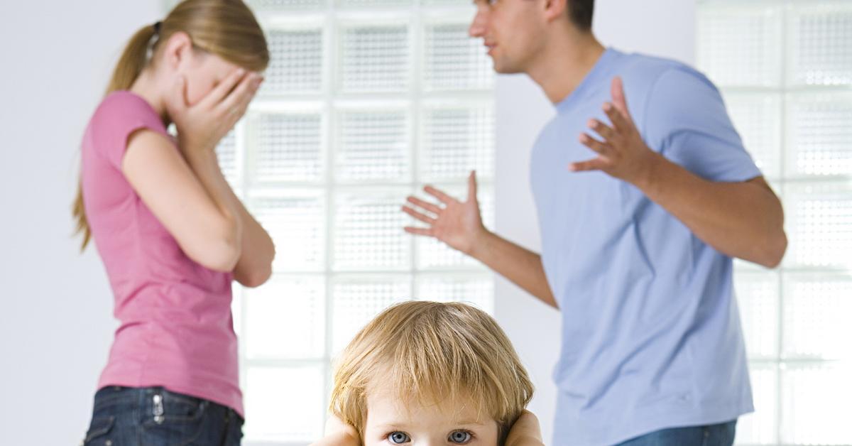Отношение детей к разводу родителей: как влияет на судьбу ребенка развод родителей