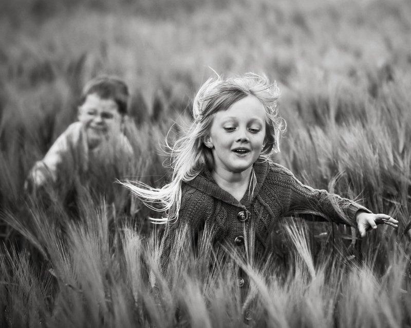 Эти бесценные детские воспоминания