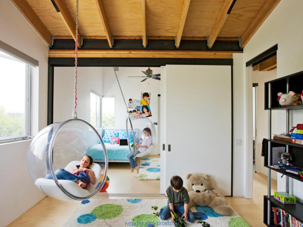 Уже не детская комната: как сделать спальню подростка чистой и красивой (без ссор и упреков)