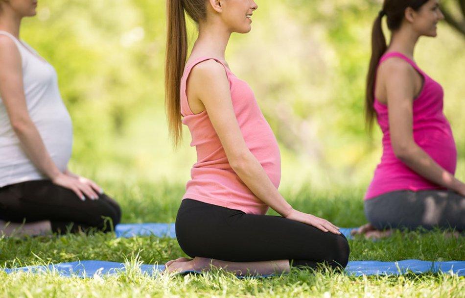 Дыхательная гимнастика при беременности: польза или вред, комплекс упражнений