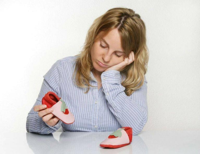 Как пережить выкидыш на раннем или позднем сроке: советы психолога