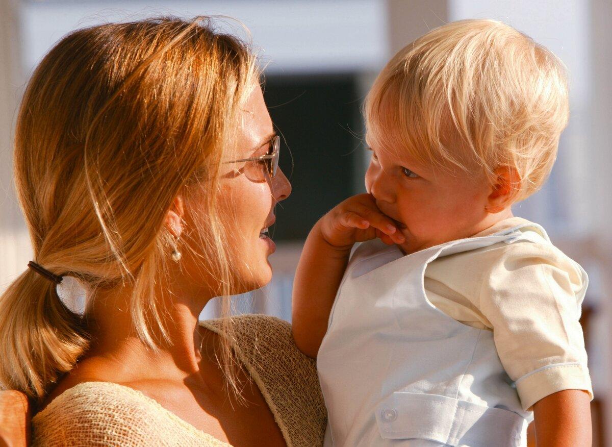 7 суперспособностей, которые есть у каждого родителя
