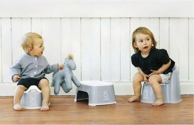 Как быстро отучить ребенка от подгузника? отучаем от памперсов без стресса