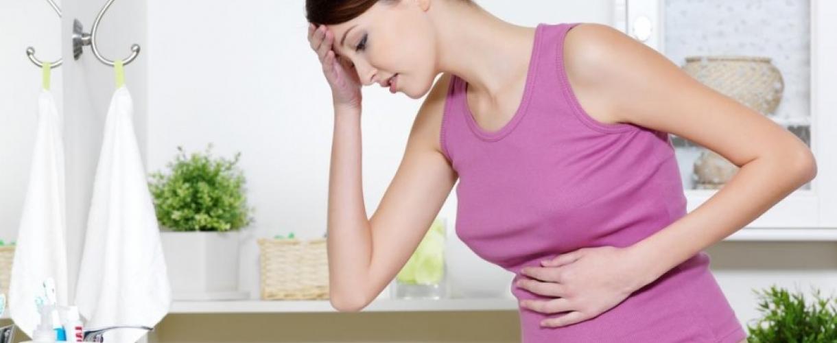 Какие существуют способы избавления от изжоги при беременности?
