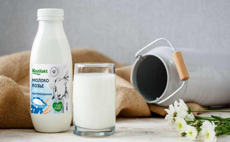 Детская смесь на козьем молоке: список для новорожденных
