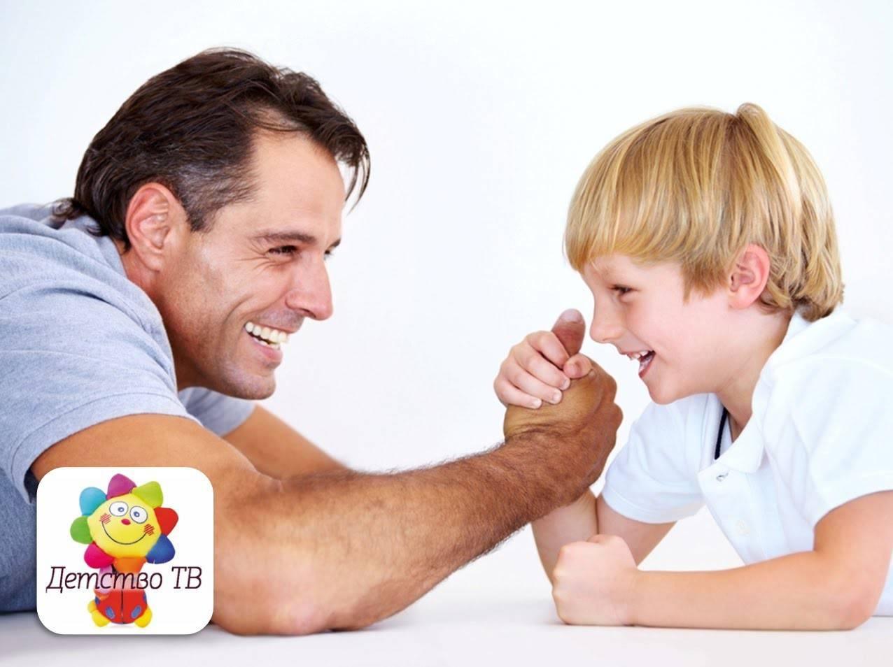 Как родителям правильно воспитывать ребенка с рождения