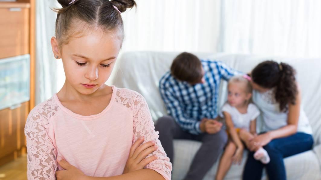 Ревность старшего ребенка к новорожденному советы психолога елены садовниченко
