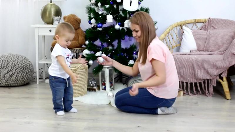 Как готовиться к новому году с ребенком: простые советы психолога