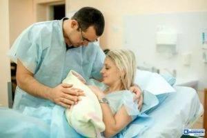 Что нужно, чтобы мужчина присутствовал на партнерских родах? 6 важных шагов