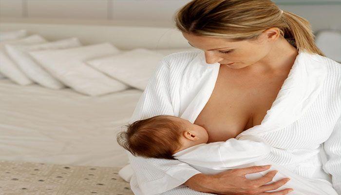 Распространенная проблема среди кормящих мам: что такое лактостаз и как с ним бороться?