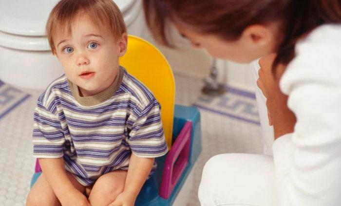 Учащенное выделение мочи без боли у ребенка