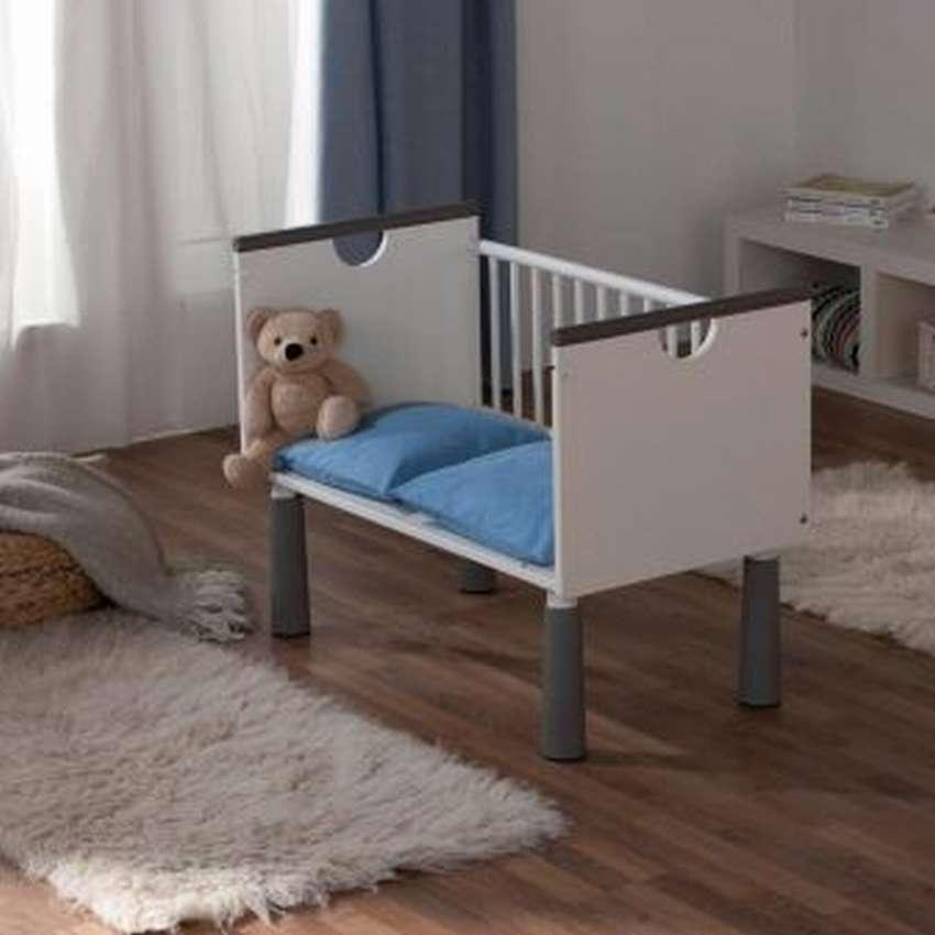 Люлька-колыбель для новорождённых: разновидности, особенности конструкции и выбора