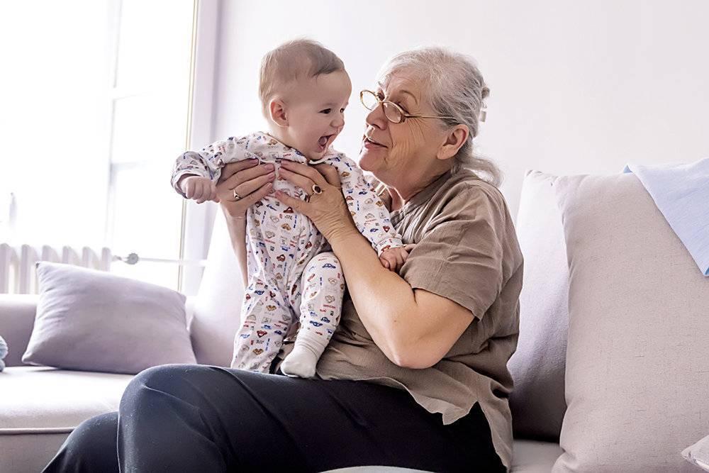 5 ошибок в воспитании внуков, которые часто совершают бабушки и дедушки   я ваша кроха   яндекс дзен