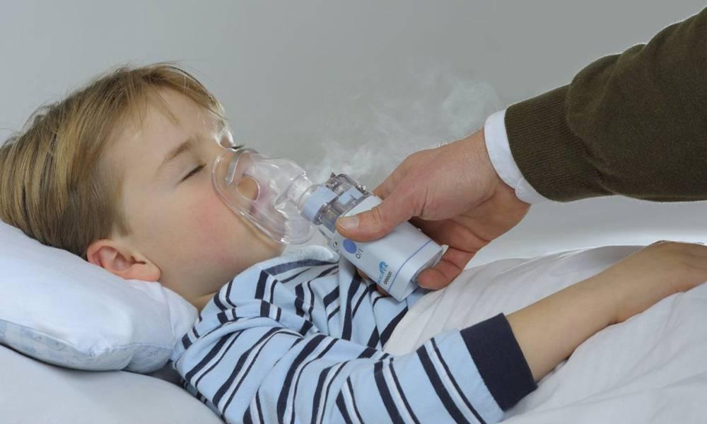 Как лечить у ребенка сухой лающий кашель чем лечить