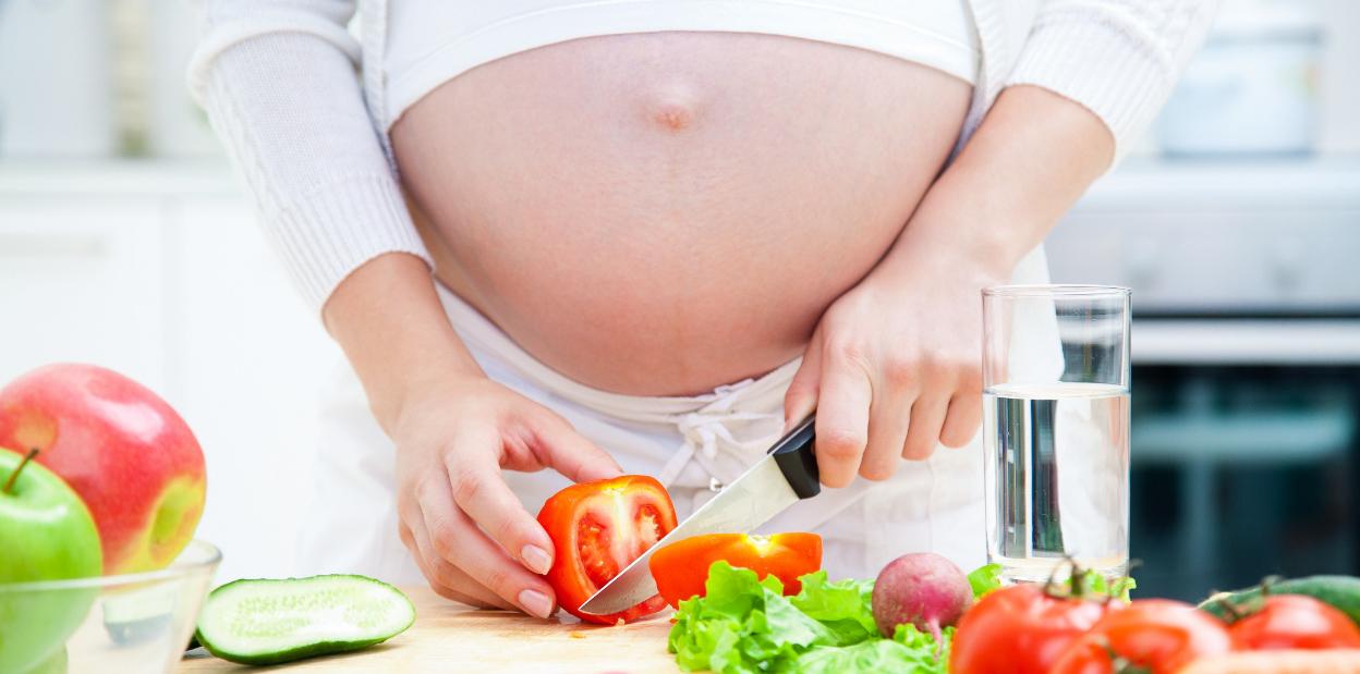 Опасности витаминной передозировки у беременных