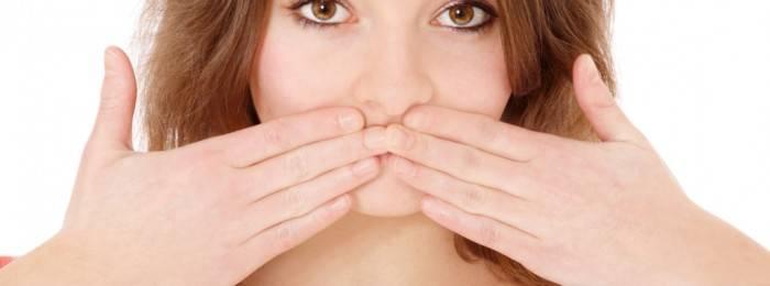 Привкус во рту при беременности: неприятный, кислый, горький, сладкий