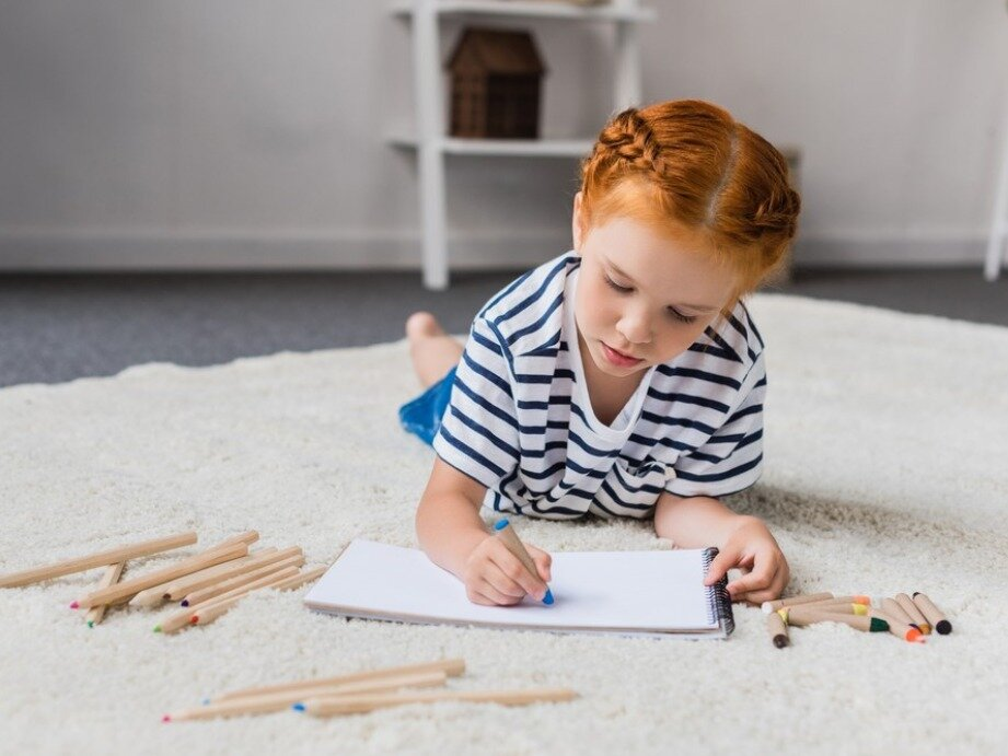 Тревожность у детей от 5 до 7 и 9 лет и младшего возраста