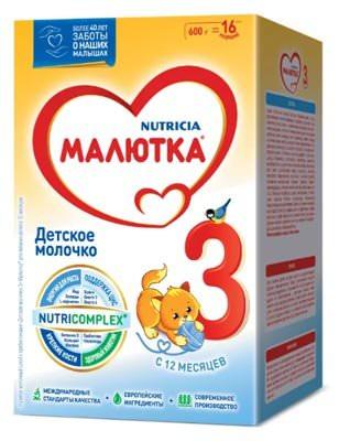 Качественный продукт питания - смесь малютка 1: отзывы педиатров для новорожденных и правила кормления младенца