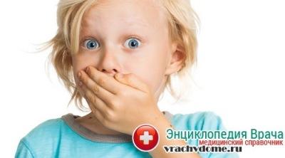 Синдром туретта: что это? (причины, симптомы, методика лечения)