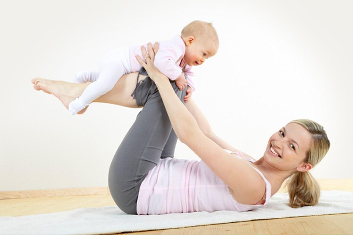 Не могу похудеть после родов: что делать? причины, эффективные способы, советы
