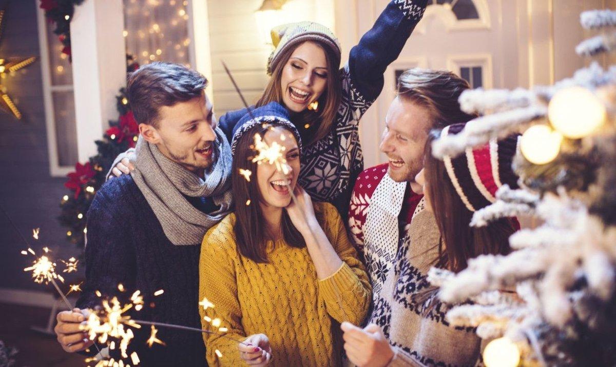 Идеи бюджетного праздника: где можно встретить новый год недорого или совсем без денег