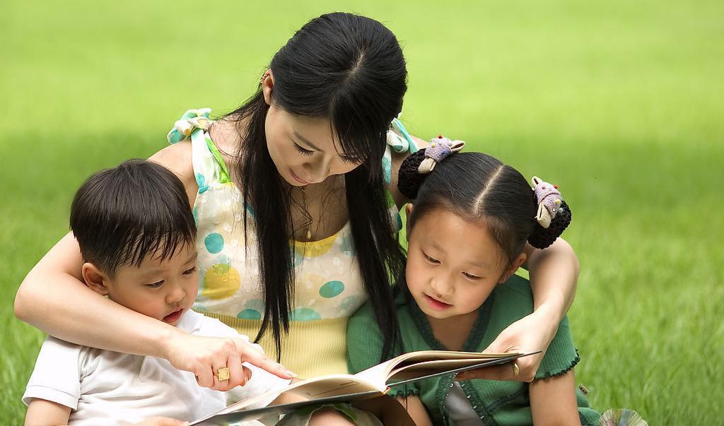 Японское воспитание