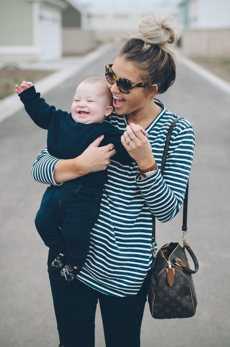 Курс молодого родителя: как воспитать счастливого ребенка
