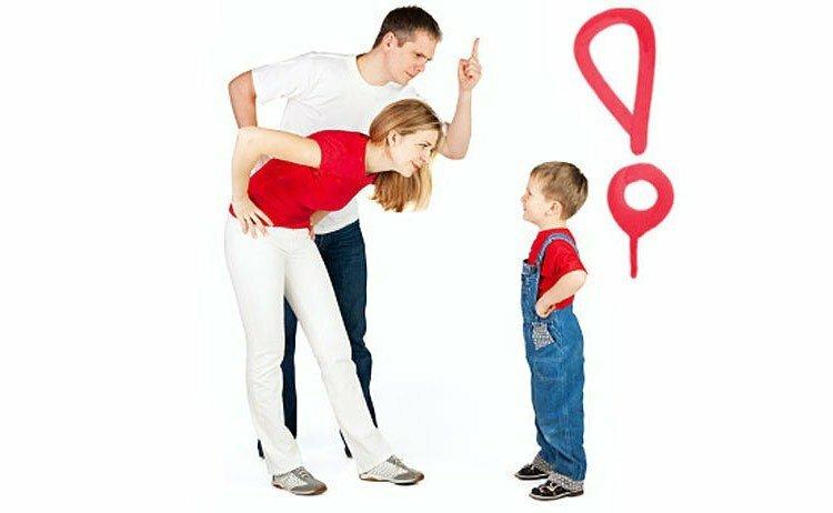 Как сказать ребенку, что он приемный? как сказать приемному ребенку об усыновлении