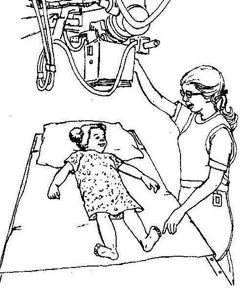 Цистография у детей: как делается