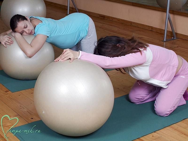 Дыхательная гимнастика во время беременности в 1, 2 и 3 триместрах: как правильно дышать беременным?