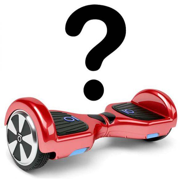 Какой гироскутер выбрать для ребенка
