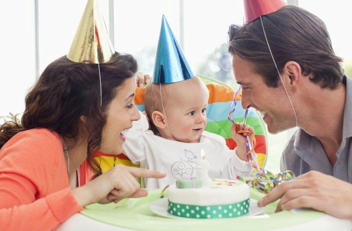 День рождения ребенка дома. как устроить и организовать детский праздник в домашних условиях.   pro handmade