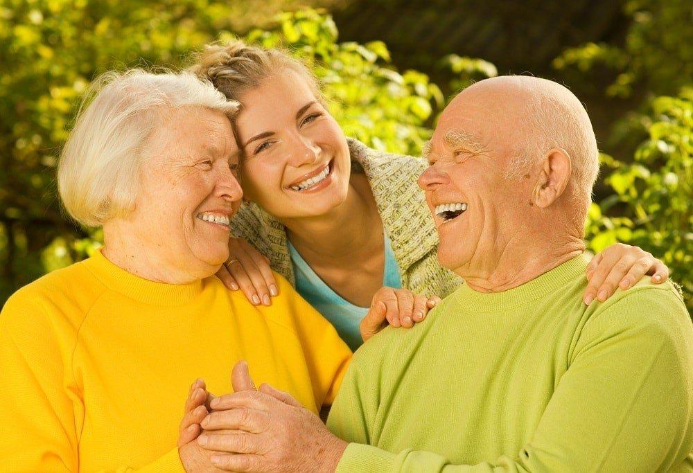 Как наладить отношения между ребенком и его бабушками и дедушками?