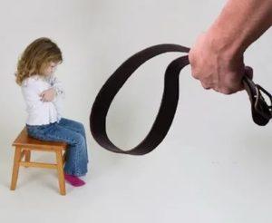 Все еще шлепаете детей? 8 причин этого не делать