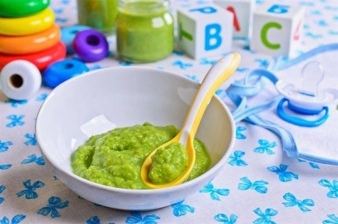 Как заморозить овощи на зиму для прикорма грудничку
