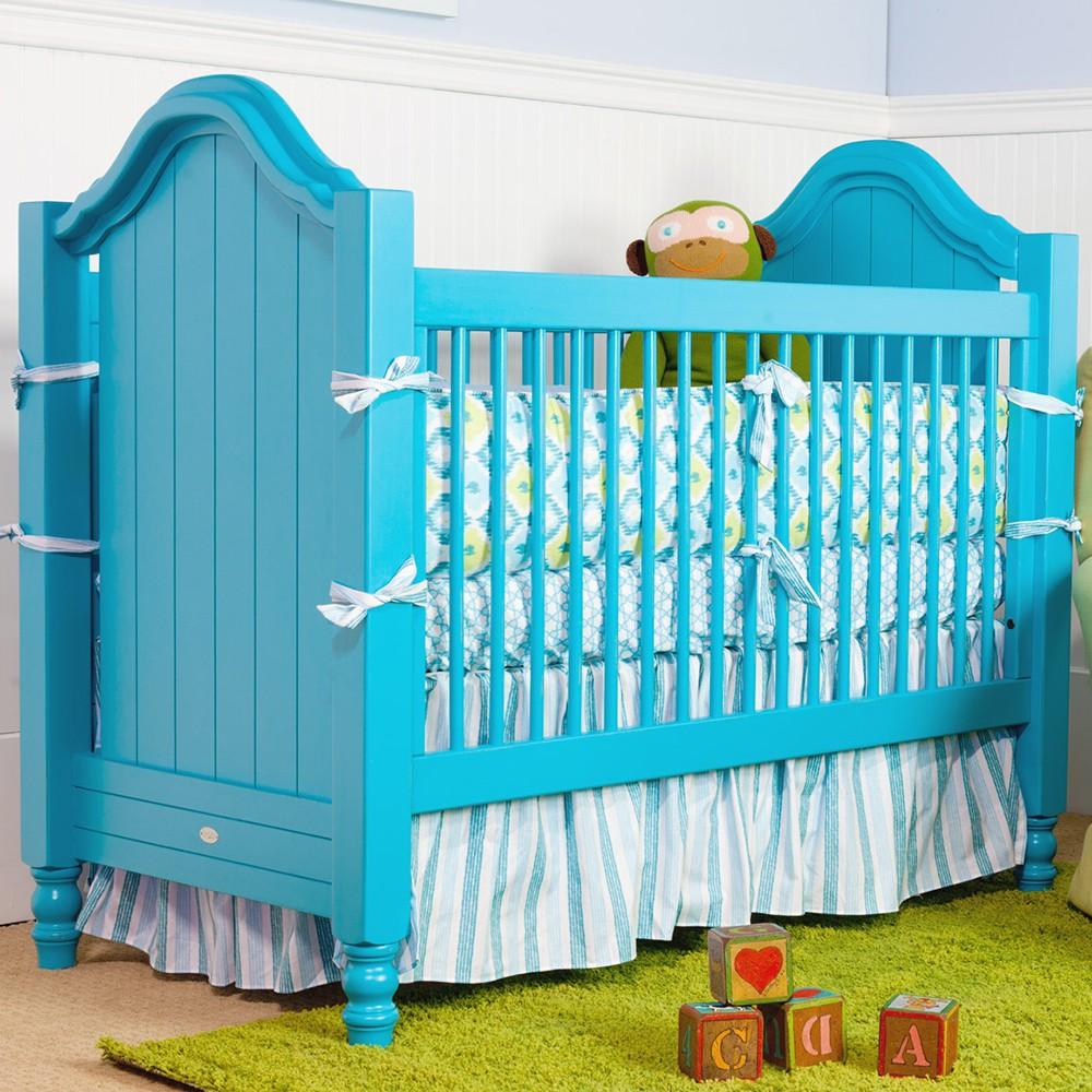 Чем покрасить детскую деревянную кроватку? - serviceyard-уют вашего дома в ваших руках.