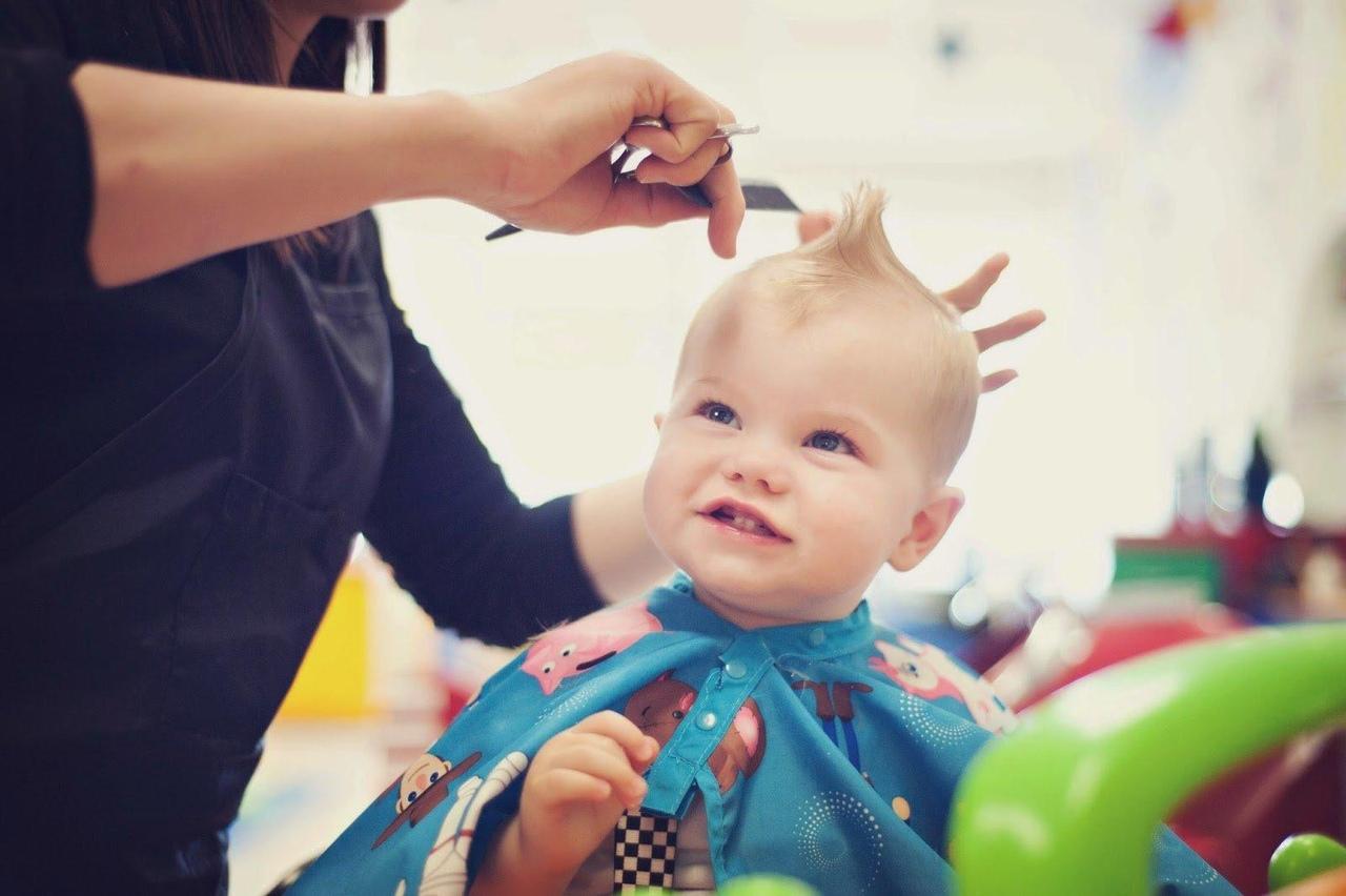 Как подстричь ребенка в домашних условиях: модные стрижки для мальчиков и девочек разных возрастов
