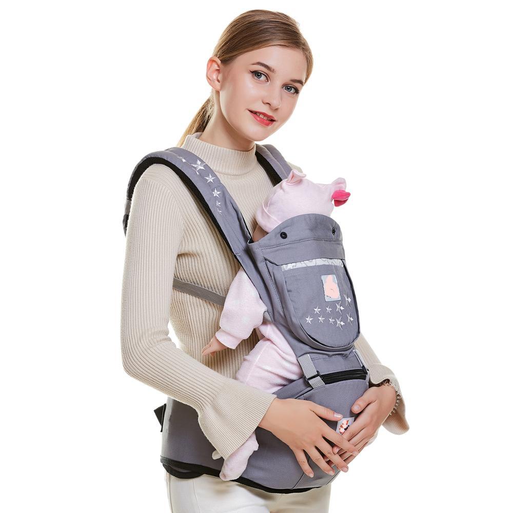 Кенгуру для детей: как и с какого возраста можно носить новорожденных | lisa.ru