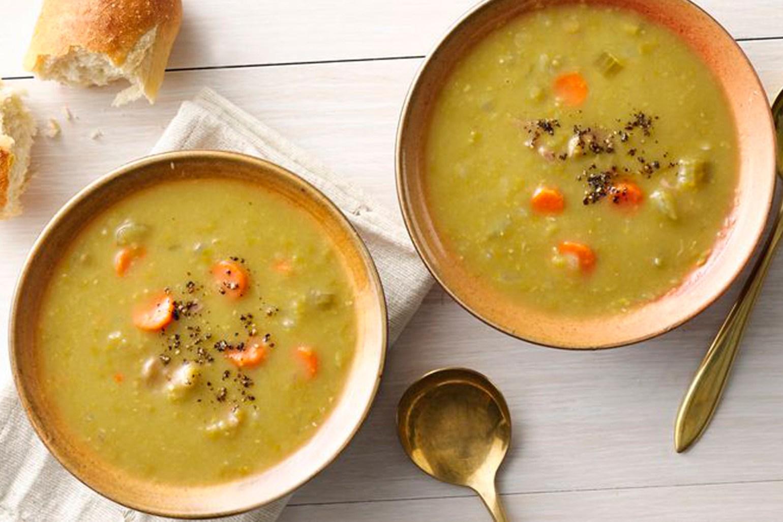 Можно ли кормящей маме гороховый суп. можно ли кормящей маме кушать гороховый суп: все «плюсы и минусы» гороха при грудном вскармливании