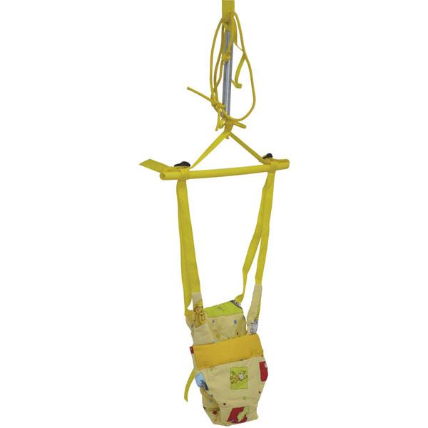 Прыгунки для мальчиков: с какого возраста использовать